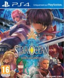 Star Ocean: Integrity and Faithlessness sur PS4