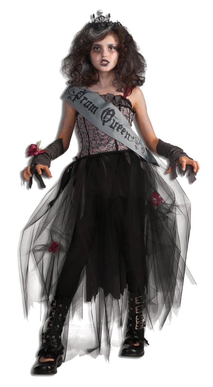 [Panier Plus] Déguisement Rubie's Miss Gothique - Taille M