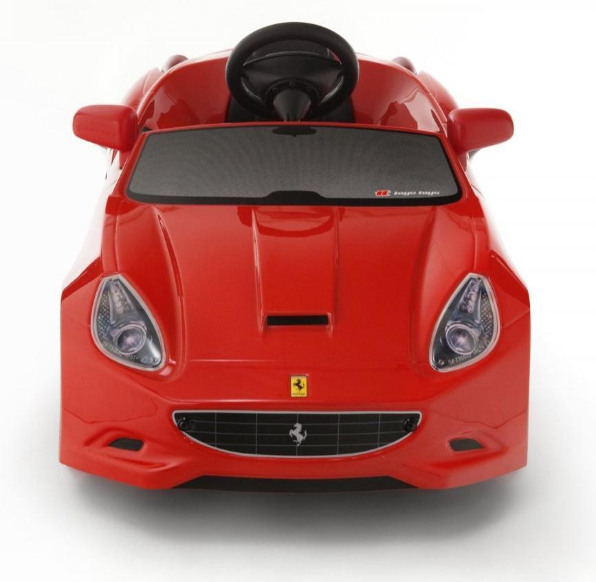 Voiture électrique Toys Toys Ferrari California - 12V