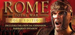 Rome: Total War Gold Edition pc dematerialisé