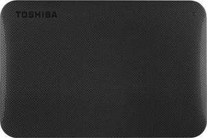 "Disque dur externe 2.5"" Toshiba Canvio Ready - 1 To"