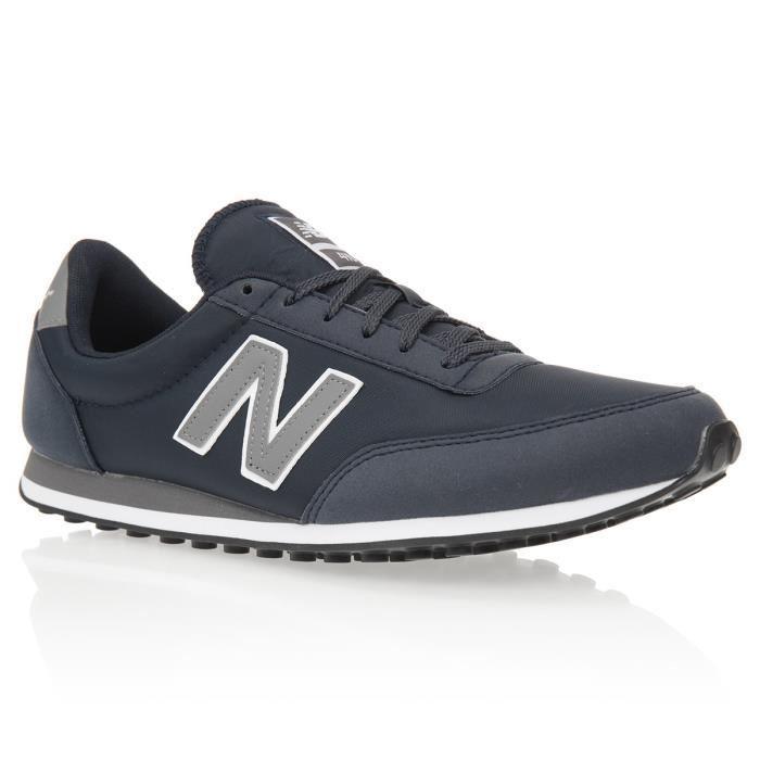 Sélection de chaussures New Balance en promotion - Ex : MT410 - gris (du 40 au 46)