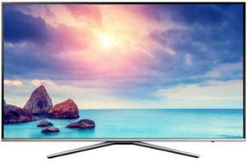 "TV 55"" Samsung UE55KU6400 - Led, 4K UHD, Smart TV"