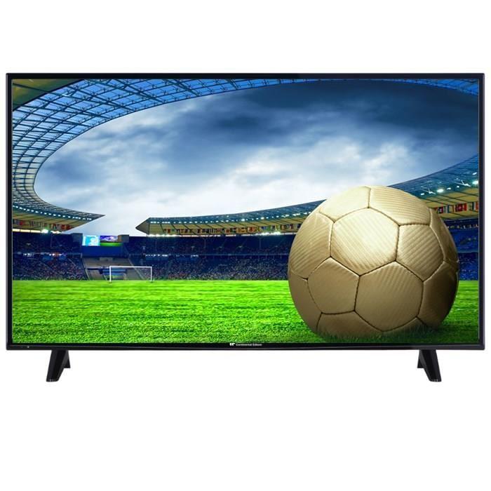 "TV LED 48"" Continental Edison 480616B3 - Full HD"
