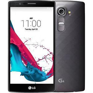 "Smartphone 5.5"" LG G4 32 Go (Reconditionné) - Gris"