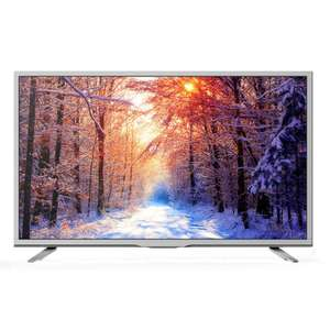 "TV LED 43"" Sharp LC-43CFE6141EW - Full HD, Smart TV"