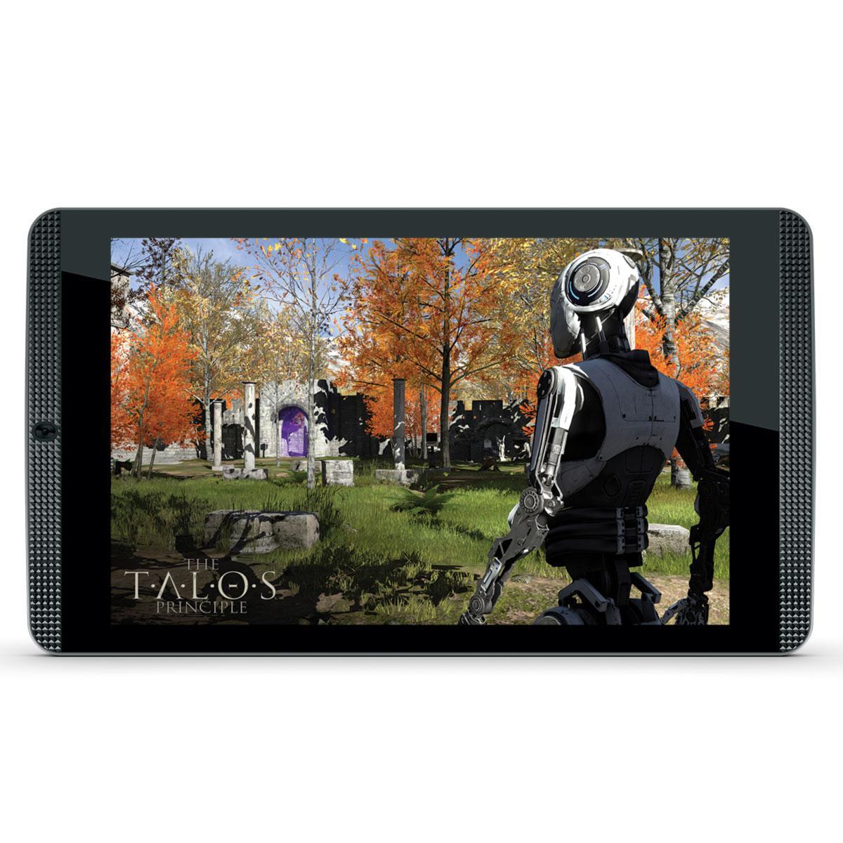 "Tablette 8"" Nvidia Shield K1 - Full HD, Tegra K1 (2,2 GHz) Quad Core, 16 Go"