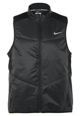 Veste sans manche Nike Performance Polyfill - Noir