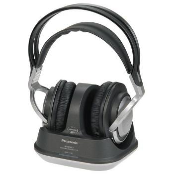 Casque audio Hifi sans-fil Panasonic RP-WF950 E-S