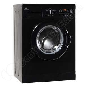 Lave-linge frontal Continental Edison CELL7120B - 7 Kg