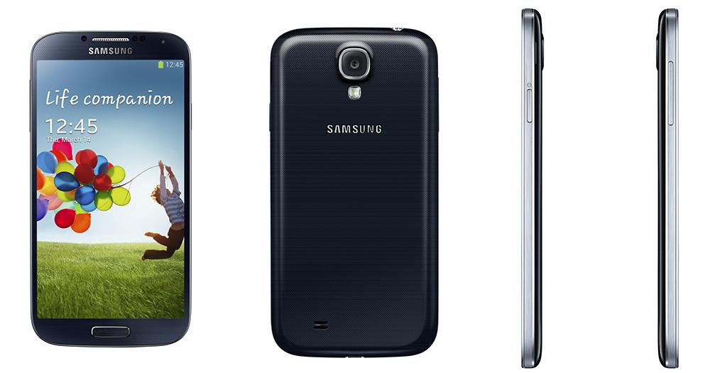Téléphone Samsung Galaxy S4 (nouvelle abonné ou réengagement sfr)