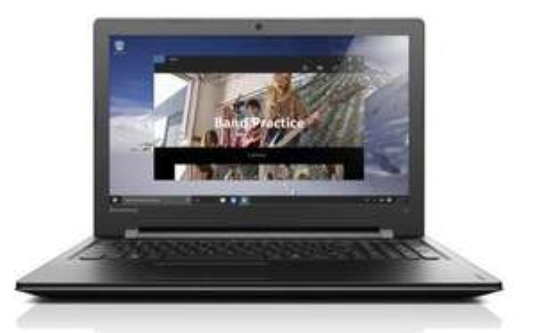"""PC portable 15.6"""" Lenovo Ideapad 300-15ISK (i5-6200U, R5 M330, 4 Go de RAM, 1 To)"""