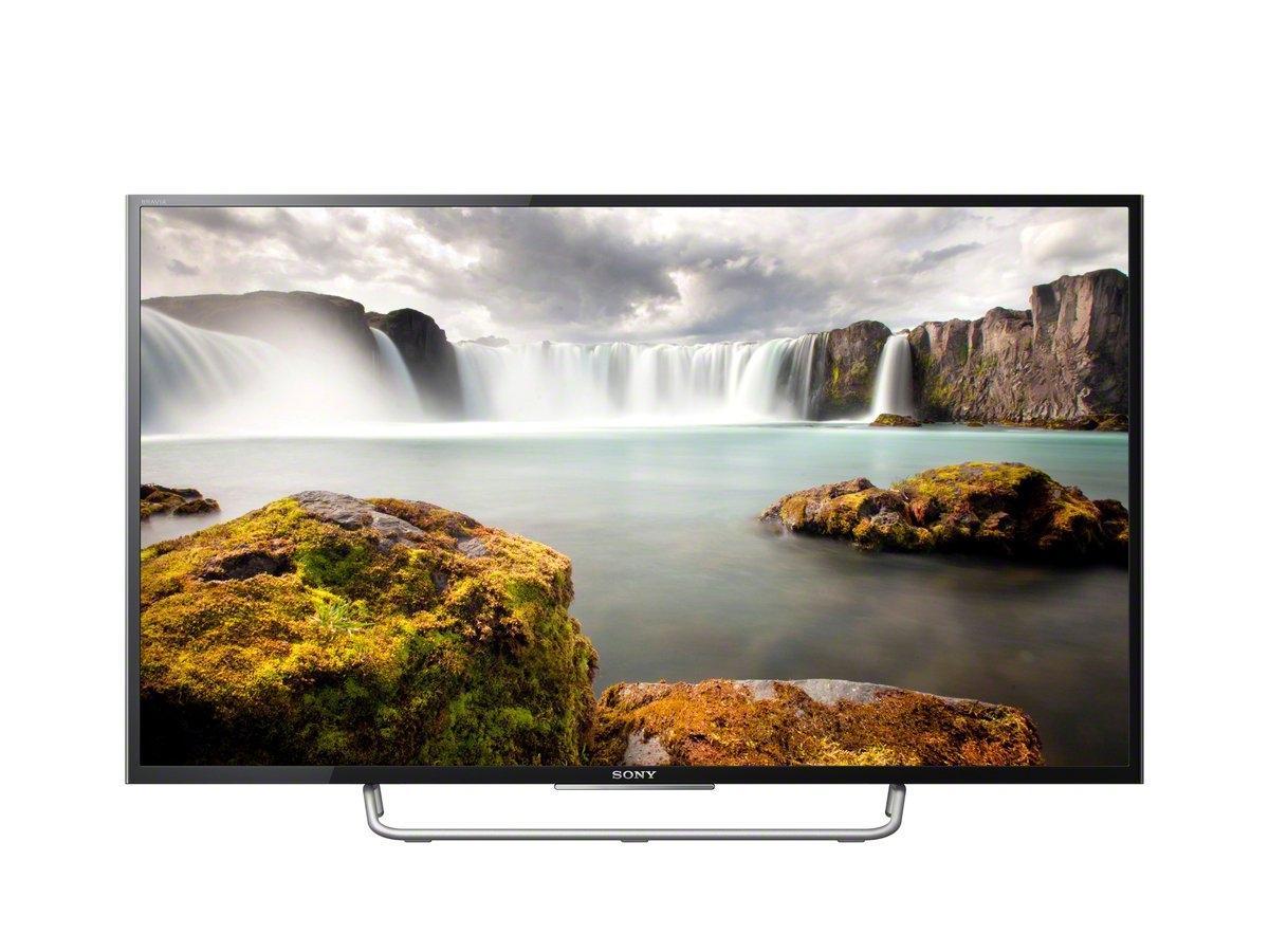 """TV 48"""" Sony KDL48W705C 48"""" - Full HD, SMART TV, Motionflow XR 200 Hz"""