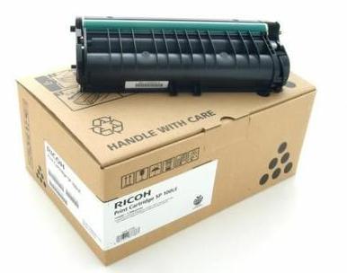 Toner Ricoh SP112 SU laser