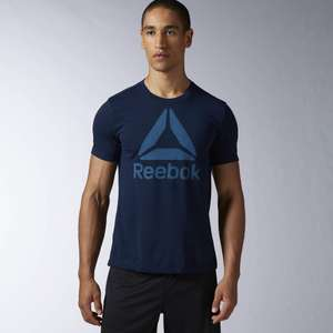 T-shirt Workout Ready Supremium Reebok