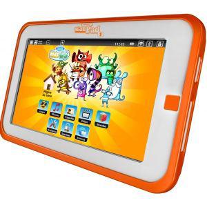 Tablette pour enfant VideoJet - Kidspad - Android 4.0 - avec Wifi
