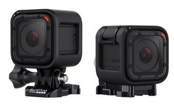 Caméra sportive Go Pro Hero 4 Session