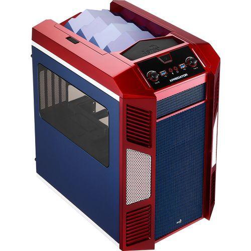 Boitier PC Aerocool Xpredator Cube Micro-ATX