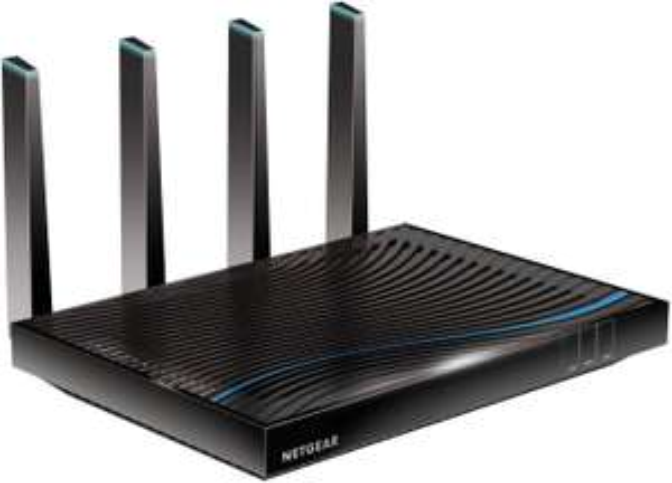 Routeur gigabit Wi-Fi Netgear Nighthawk X8