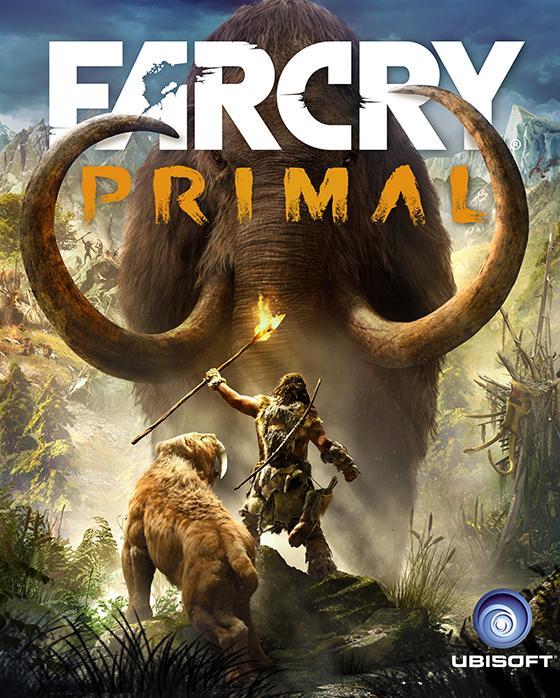 Sélection de jeux PC en promotion - Ex: Far Cry Primal sur PC (Dématérialisé - Uplay)