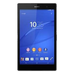 """Tablette tactile 8"""" Sony Xperia Z3 Tablet Compact - Wi-Fi, 32 Go"""