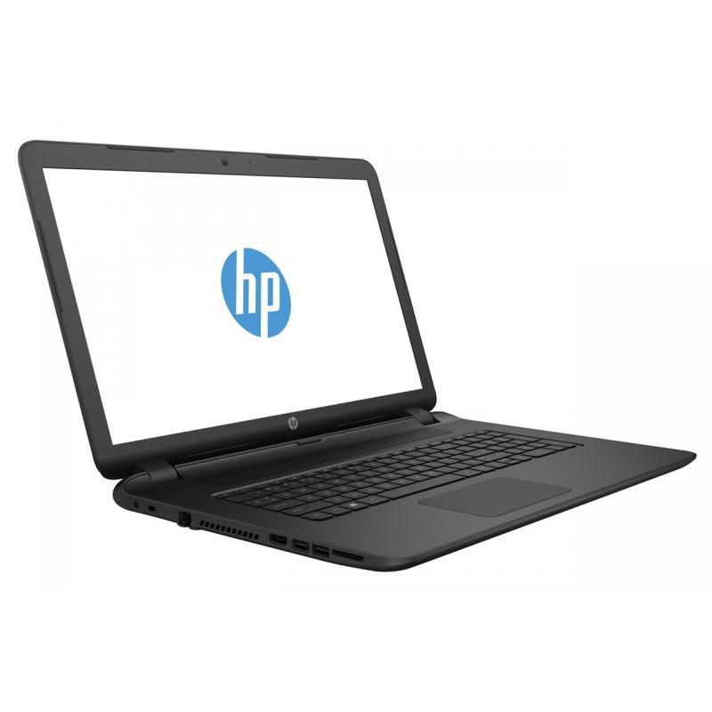 """PC portable 17.3"""" HP Pavilion 17-p006nf (A6-6310, R4, 4 Go de RAM, 1 To)"""