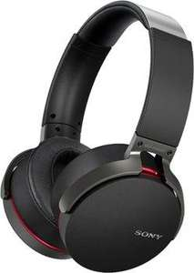 Casque audio Sony MDR-XB950BT (Bluetooth)