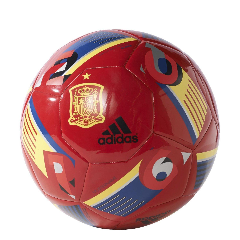 Ballon Adidas Euro 2016 aux couleurs de l'Espagne