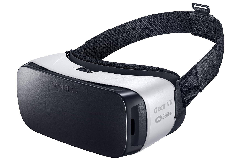 Lunettes de réalité virtuelle Samsung Gear VR