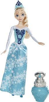 Poupée Mattel Disney - La Reine des Neiges Elsa
