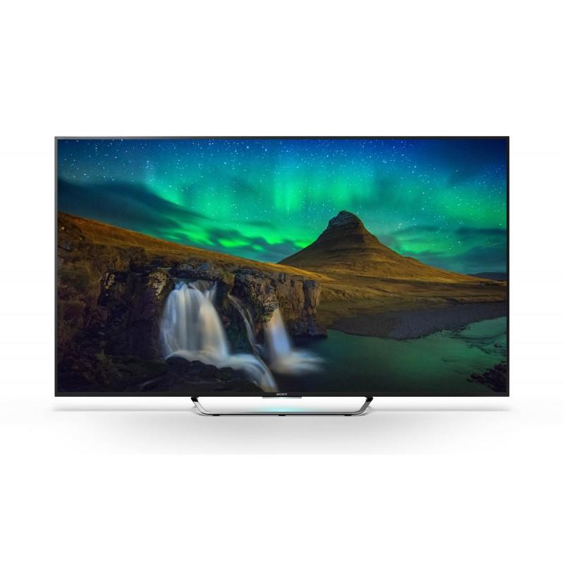 "TV 55"" Sony KD-55X8505C - 4K UHD, LED"