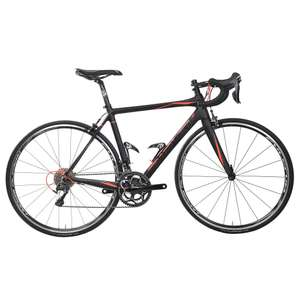 Vélo de Course Ridley Fenix Carbon Start To Ride Shimano Ultegra 6800 34/50 2015
