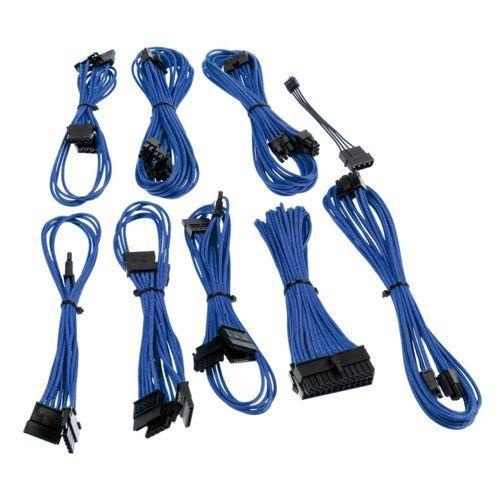 Kit de Câbles d'alimentation Cablemod B-Series et C-Series - Plusieurs coloris