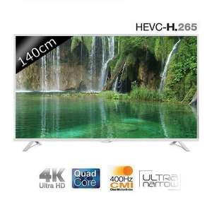 "TV 55"" Thomson 55UA6406W - 4K, Smart TV"