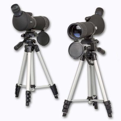 Objectif Maginon 60 mm avec trépied - Zoom 20 à 60x