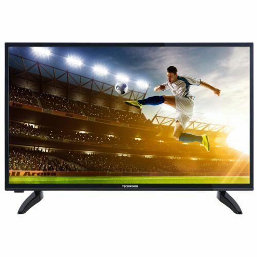 "TV 32"" Techwood TK32DHD30016"