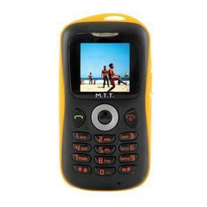 Téléphone mobile compact MTT M016MTTLS Etanche