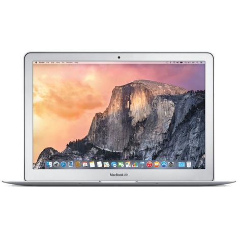 """PC Portable 11.6"""" Apple MacBook Air MJVP2F/A - i5, RAM 4 Go, SSD 128 Go"""