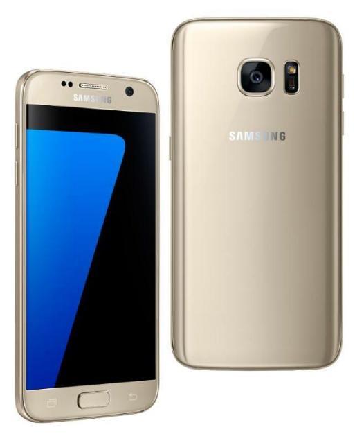 "Smartphone 5.1"" Samsung Galaxy S7 (+ 8€/mois) + Forfait SFR Power 20 Go (35.99€/mois) avec engagement 24 mois (via ODR de 50€)"