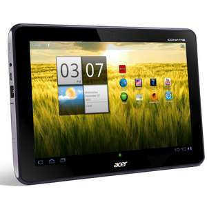 """Tablette Acer A200 Android 10"""" Tegra 2 8Go"""