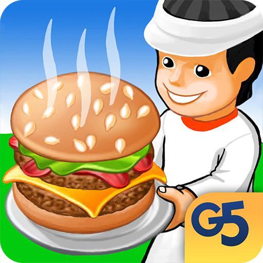 Stand O'Food (Full) gratuit sur Android (au lieu de 1.99 €)