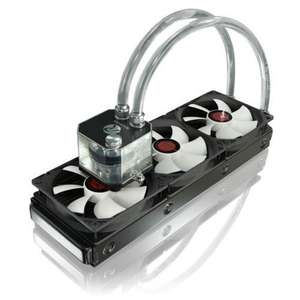 Sélection de Watercooling Raijintek en soldes - Ex : Kit watercooling Triton 360 mm