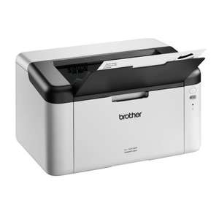 Imprimante laser monochrome Brother HL-1210W - Wifi, 20ppm