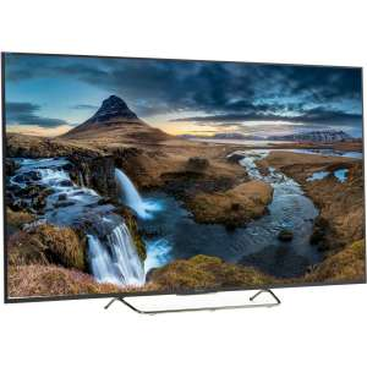 "TV LED 65"" Sony KDL65W859C - 1000 Hz, Smart TV, 3D"