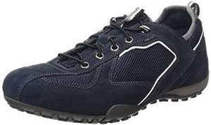 Sneakers basses homme Geox Uomo Snake C (Taille 42)