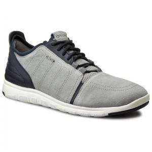 Chaussures basses Geox U Xunday 2Fit A (Pointure 44)