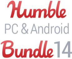 Humble PC & Android Bundle: 3 Jeux PC (Dématérialisé - Steam)