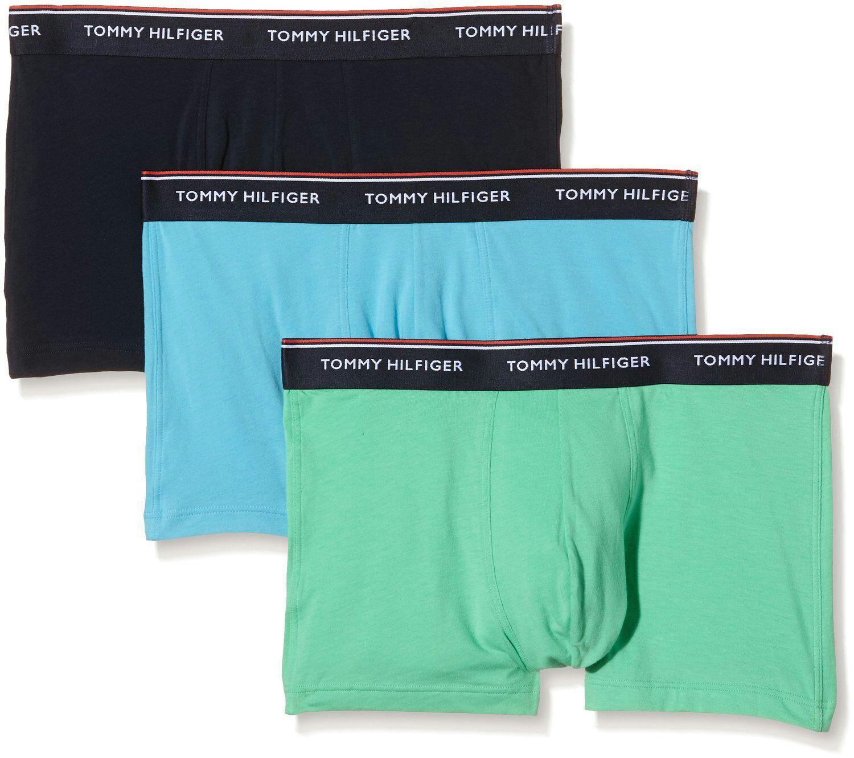 Lot de 3 boxers Tommy Hilfiger