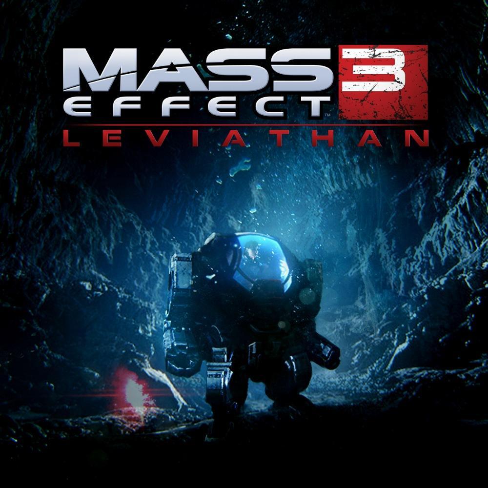 [Membres Gold] Sélection de jeux & DLC Xbox One et Xbox 360 en promotion - Ex : Jeu Mass Effect 3 : Leviathan sur Xbox 360 (Dématérialisé)