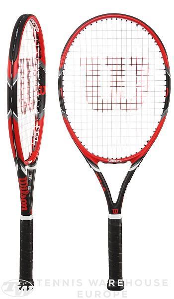 15% de réduction supplémentaire sur toutes les raquettes de tennis y compris celles en promo